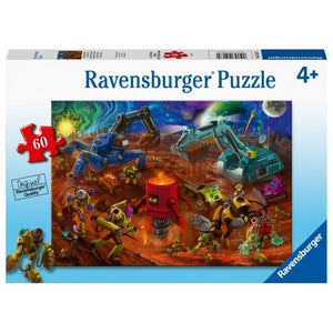 Ravensburger 60pc Space Construction
