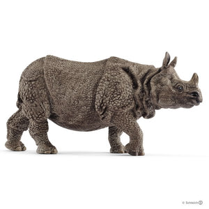 Rhinoceros, Indian
