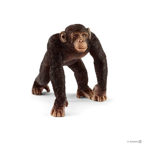Schleich Chimpanzee male 14817