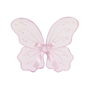 Great Pretenders Fairy Wings Pink
