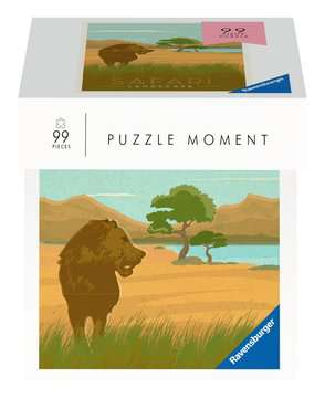 Ravensburger 99pc Safari