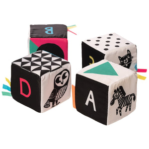 Manhattan Toy Wimmer Ferguson Mind Cubes