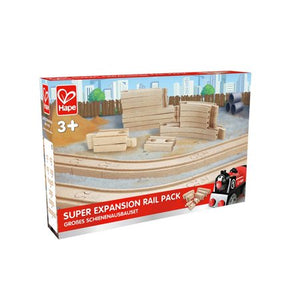 Hape Super Expansion Rail Pack