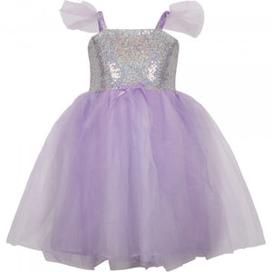 Great Pretenders Lilac Sequins Princess Dress