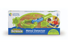 Load image into Gallery viewer, Learning Resources Primary Science® Metal Detector