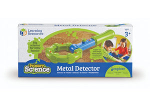 Learning Resources Primary Science® Metal Detector