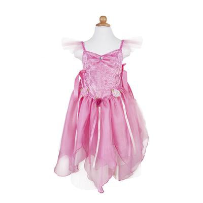 Great Pretenders Forest Fairy Dress Pink