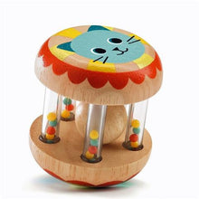 Load image into Gallery viewer, Djeco Rattle (Assorted)