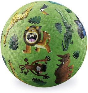 "Crocodile Creek 7"" Play Ball Various Styles"