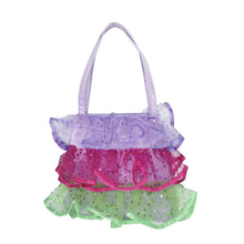 Load image into Gallery viewer, Great Pretenders Fancy Frills Handbag