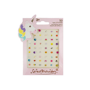 Great Pretenders Nail Stickers 3 Styles