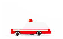Load image into Gallery viewer, Candylab Candycar Ambulance