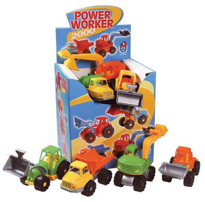 Androni Power Worker 2000 (assorted styles)