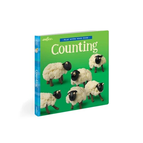 Play With Your Food Counting
