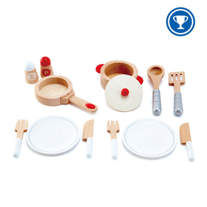 Hape Cook & Serve