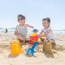 Load image into Gallery viewer, Hape 5 in 1 Beach Set