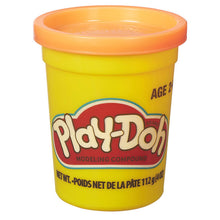 Load image into Gallery viewer, Play Doh 4oz Cans (assorted colours)