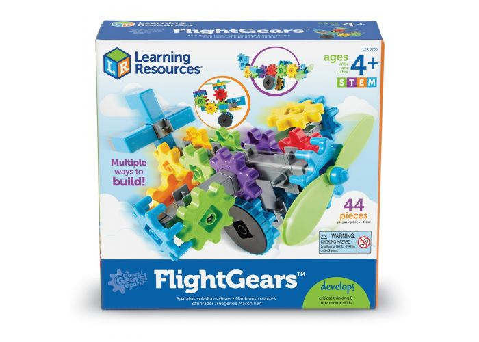 Learning Resources - FlightGears