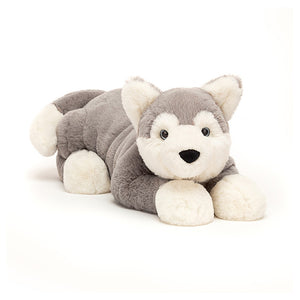 Jellycat Hudson Husky Little