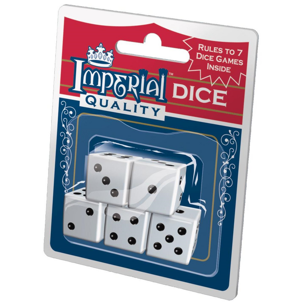 Dice, Imperial Quality