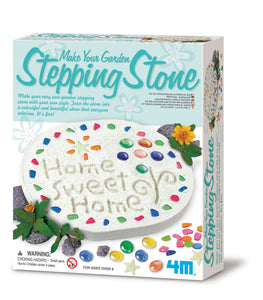 4M My Garden Stepping Stone Kit