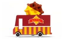 Load image into Gallery viewer, Candylab Candycar Waffle Van