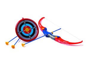 Archery Set Bullseye