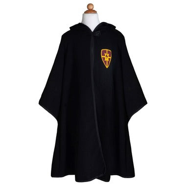 Great Pretenders Wizard Cape with Glasses