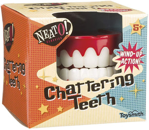 Neato! Classics - Chattering Teeth