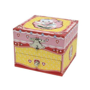 Djeco Music Box Cat's Song