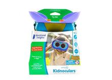 Load image into Gallery viewer, Geosafari JR. Kidnoculars