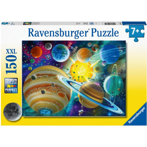 Ravensburger 150pc XXL Cosmic Connection
