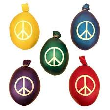Peace Iso Flex Variety of Colours