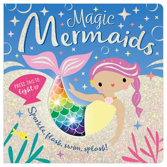 Magic Mermaids