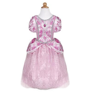 Great Pretenders Royal Pretty Princess Dress Pink