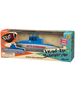 Neato! Classics - Wind Up Submarine