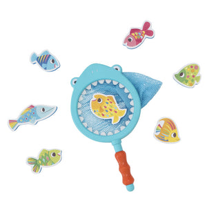 Shark Chasey Bath Set