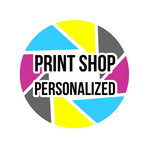 Print Shop Personalized