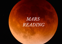 Load image into Gallery viewer, MARS READING