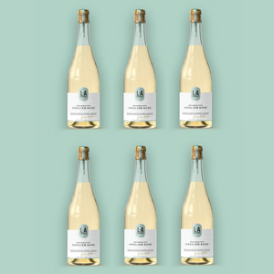 Sparkling English Rose | Case of 6