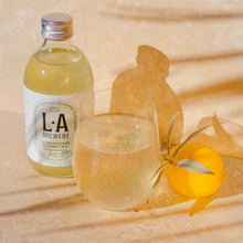 Load image into Gallery viewer, Lemongrass Kombucha | Case of 12 or 18