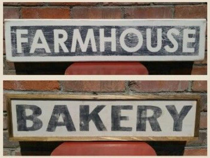 The Farmhouse Bakery partner with Local 4U