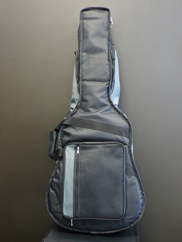 Padded Gig Bag-Bags can vary from photo.