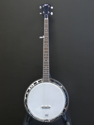 Rover 5 String Resonator Banjo