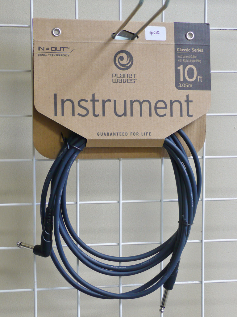 Planet Waves Lead 10ft