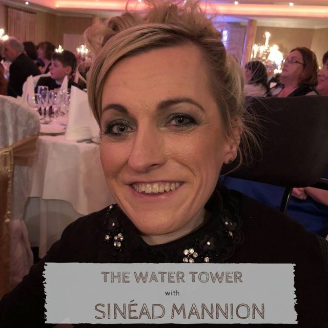 Image of Sinead Mannion - The Water Tower Blog