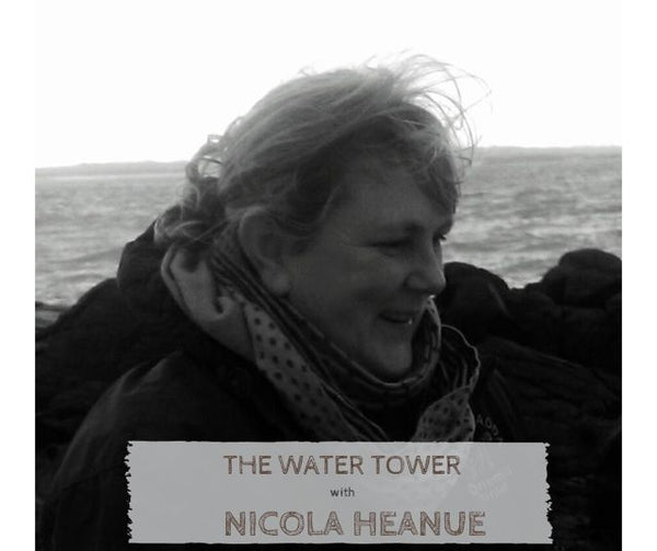 Photo of Nicola Heanue