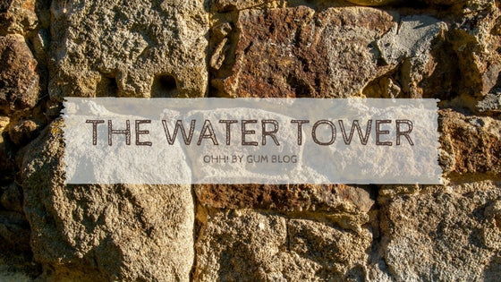 Introducing our New Water Tower Blog