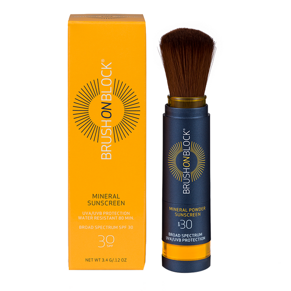Brush on Block® SPF 30 Touch of Tan