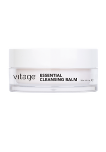 Vitage® Essential Cleansing Balm